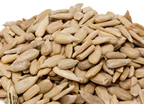Piping Rock Sunflower Seeds Raw Hulled