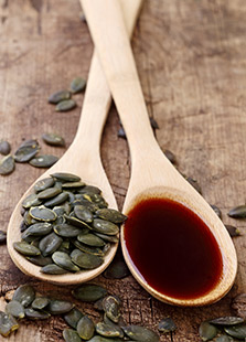 Piping Rock Pumpkin Seed Oil